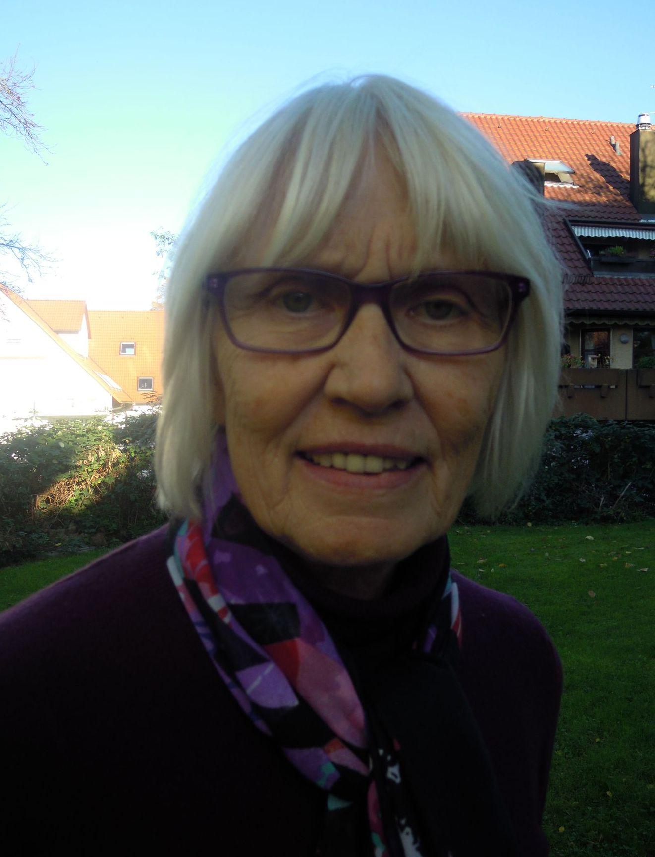 Marie-Luise Schiebusch