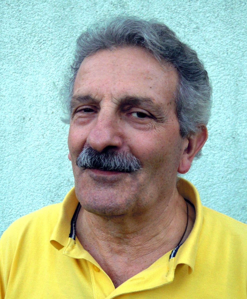Marcello Pagano