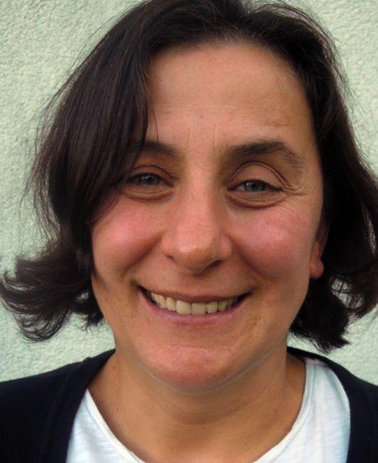 Leyla Ayaz