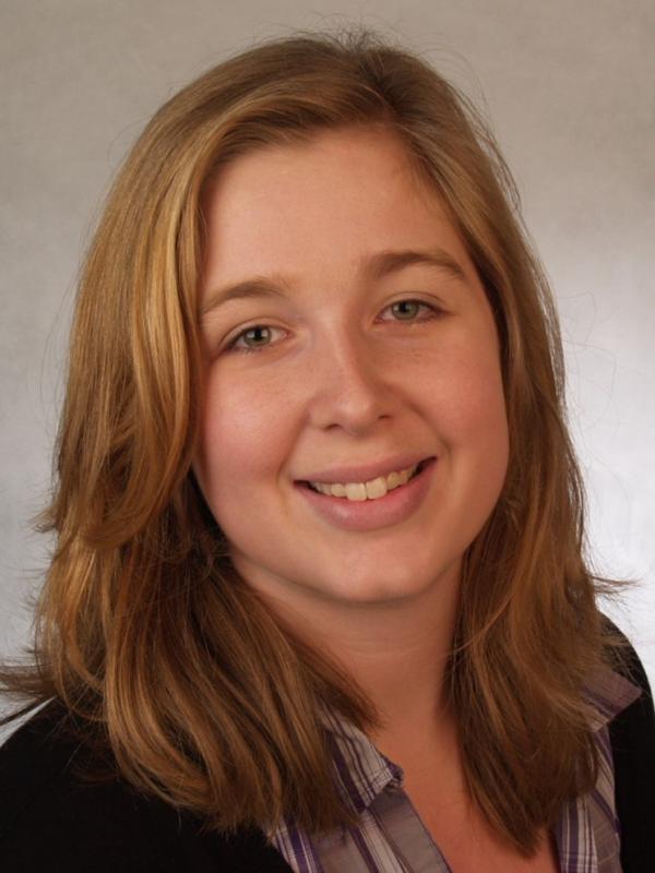 Sarah Kolbe