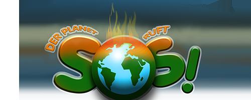 """Zur Projektseite """"Der Planet ruft SOS"""""""