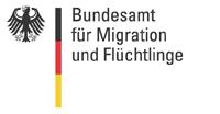Logo: BAMF