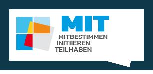 Zur Projektseite MIT – Mitbestimmen, Initiieren, Teilhaben